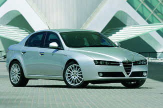 probleme demarrage alfa 159 alfa romeo 159 diesel auto evasion forum auto. Black Bedroom Furniture Sets. Home Design Ideas